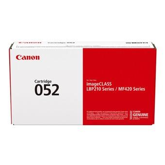 Cartucho Toner Canon 052