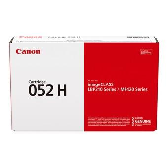Cartucho Toner Canon 052H