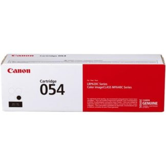 Cartucho Toner Canon 054 Negro