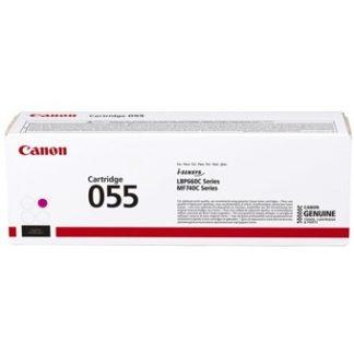 Toner canon 055 magenta 3014c002