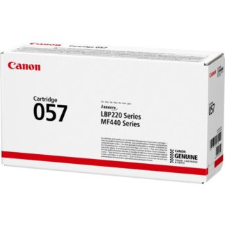 Cartucho Toner Canon 057