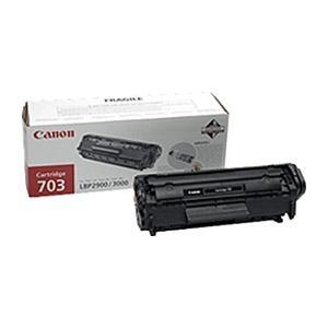 Cartucho Toner Canon 703