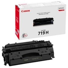 Toner canon 719 h negro 6400