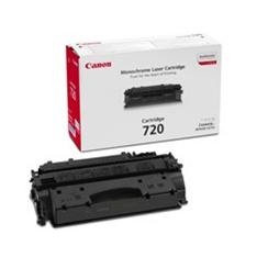Cartucho Toner Canon 720 Negro