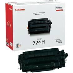 Cartucho Tóner Canon 724H