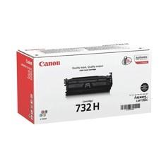 Toner canon negro 732bk h lbp7780cx