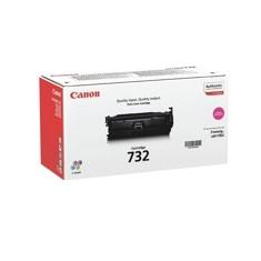 Cartucho Tóner Canon 732M Magenta