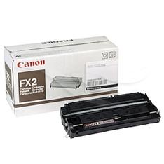 Cartucho Toner Canon FX 2 Negro