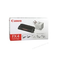 Cartucho Tóner Canon FX-4