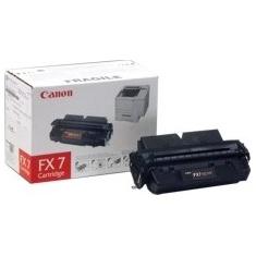 Cartucho Toner Canon FX 7