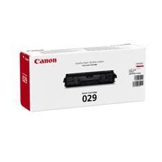 Tambor Canon 029 Negro
