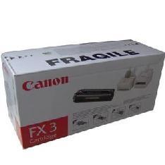 cartucho toner laser canon fx 3