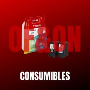 Categoría consumibles