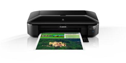Impresora canon ix6850 inyeccion color pixma