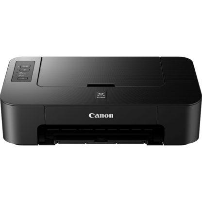 Impresora canon pixma ts205 inyeccion colora4