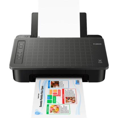 Impresora canon pixma ts305 inyeccion color