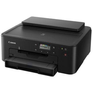 Impresora canon pixma ts705 inyeccion color