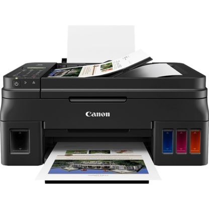 Multifuncion canon g4511 megatank inyeccion color