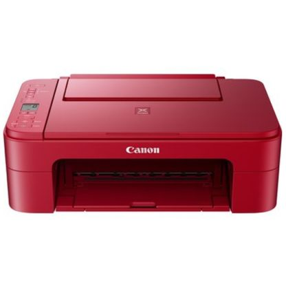 Multifuncion canon pixma ts3352 inyeccion color
