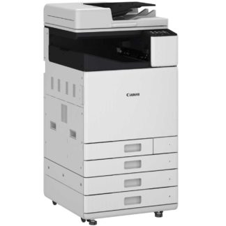 Multifuncion canon wg7550f inyeccion color fax