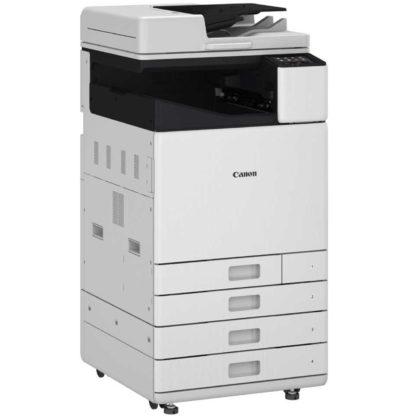 Multifuncion canon wg7550f inyeccion color fax