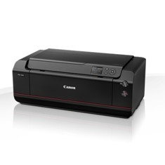 Plotter impresora canon pro - 1000 inyeccion color