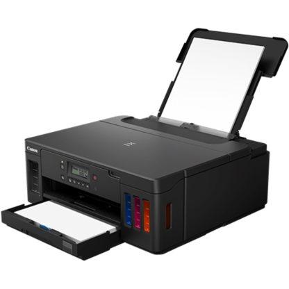 Impresora canon pixma g5050 inyeccion color