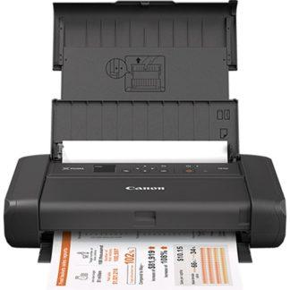 Impresora canon pixma tr150 inyeccion color