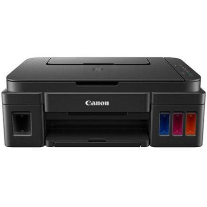 Multifuncion canon g2501 megatank inyeccion color