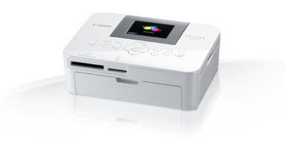 Impresora canon cp1000 sublimacion color photo