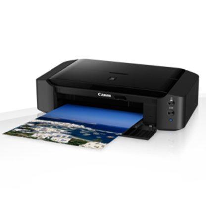 Impresora canon pixma ip8750 inyeccion color