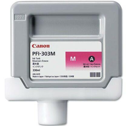Cartucho canon pfi - 303 m