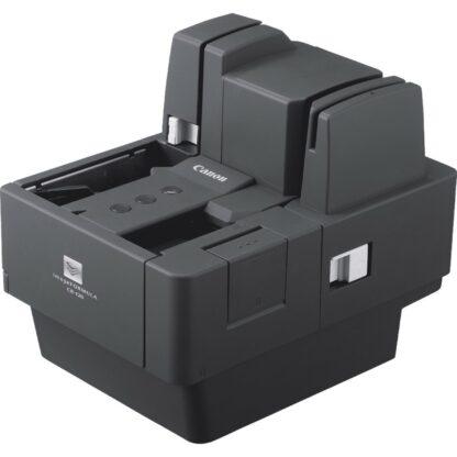 Escaner cheques canon imageformula cr - 120 adf