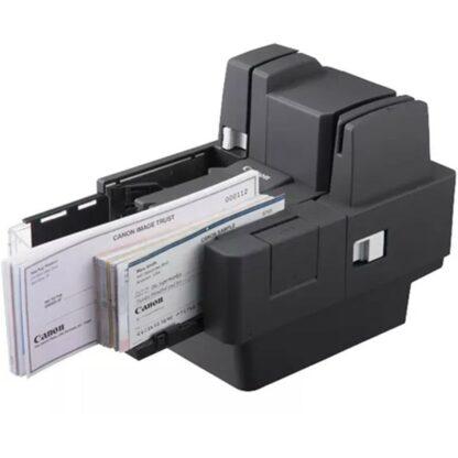 Escaner cheques canon imageformula cr - 150 150cpm