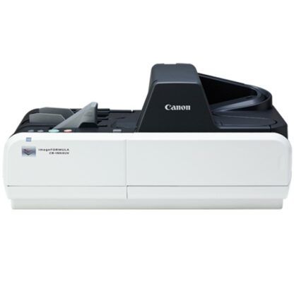 Escaner cheques canon imageformula cr - 190i ii