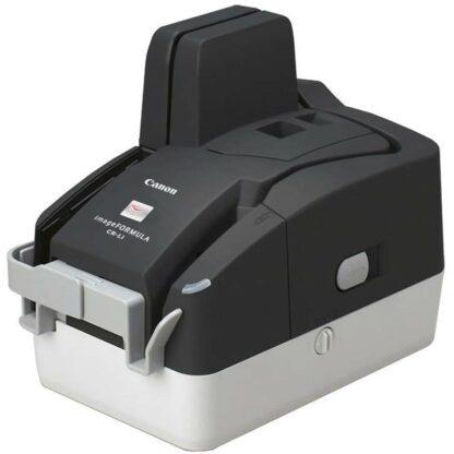 Escaner cheques canon imageformula cr - l1 uv