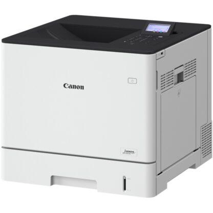 Impresora canon lbp722cdw laser color i - sensys