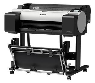 Kit plotter canon tm - 200 imageprograf a1