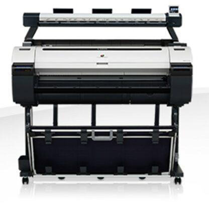 Kit plotter canon tm - 300 + escaner