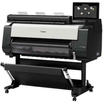 Kit plotter canon tx - 3100 + escaner