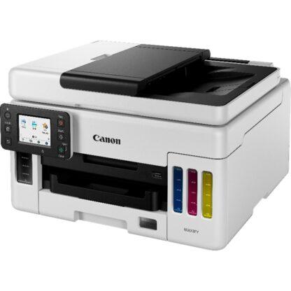 Multifuncion canon maxify gx6050 inyeccion color